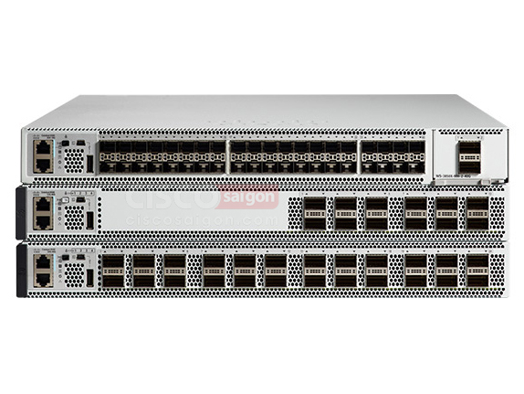 Cisco 9500-12Q-A Catalyst 9500 12-port 40G