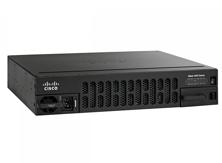 Router Cisco ISR4451-X/K9