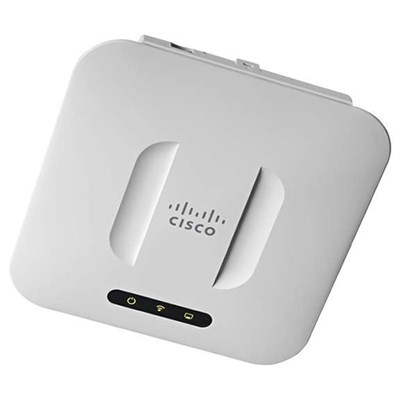 Cisco WAP371-E-K9 Wireless-AC/N Dual Radio Access Point with PoE
