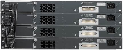 cisco catalyst 2960X, switch cisco 2960X 24 ports, 48 ports stack
