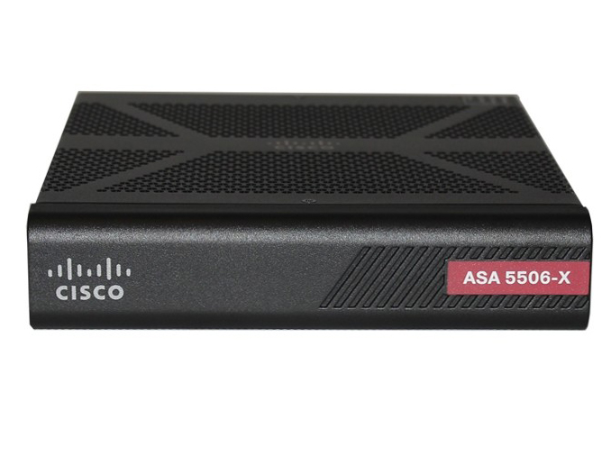 Firewall Cisco ASA 5506-X