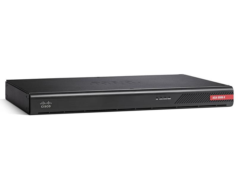 Firewall Cisco ASA 5508-X