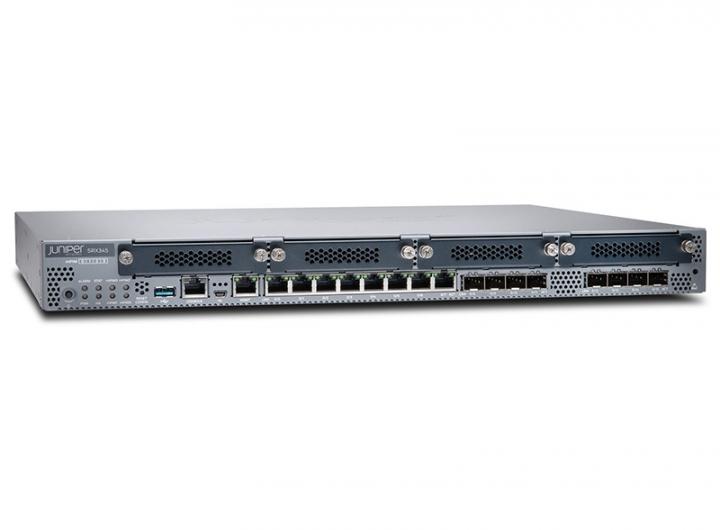 SRX345-SYS-JB, Juniper SRX345-SYS-JB, firewall SRX345-SYS-JB