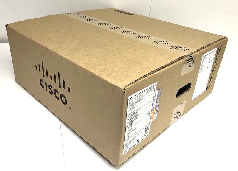 Cisco WS-C4500X-16SFP+