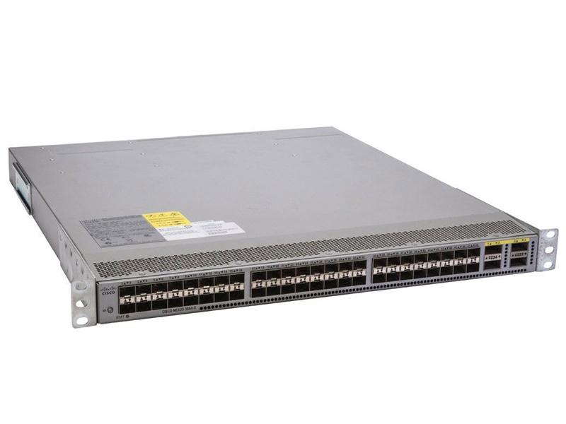 Cisco N3K-C3172PQ-10GE