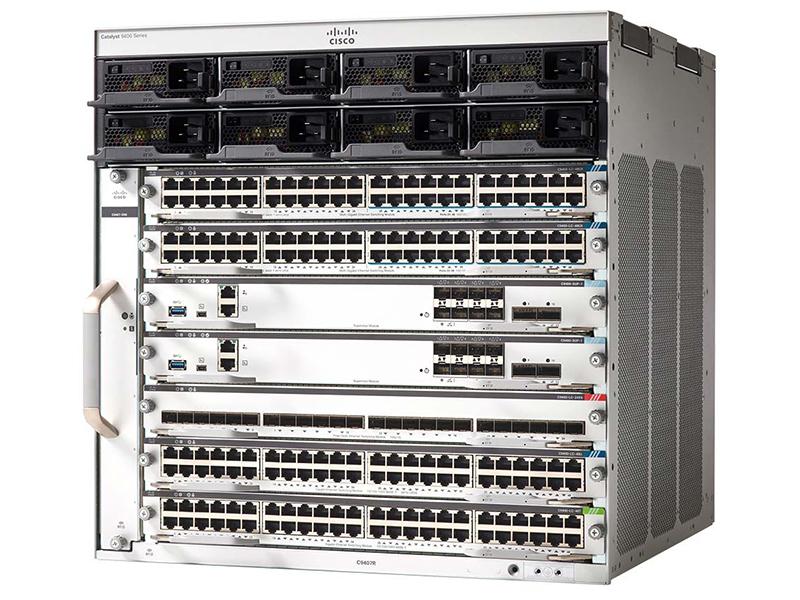 Cisco C9407R