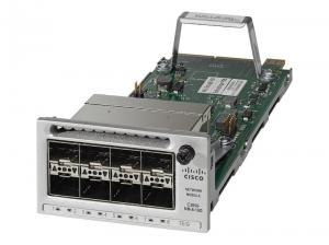 Cisco C3850-NM-8-10G
