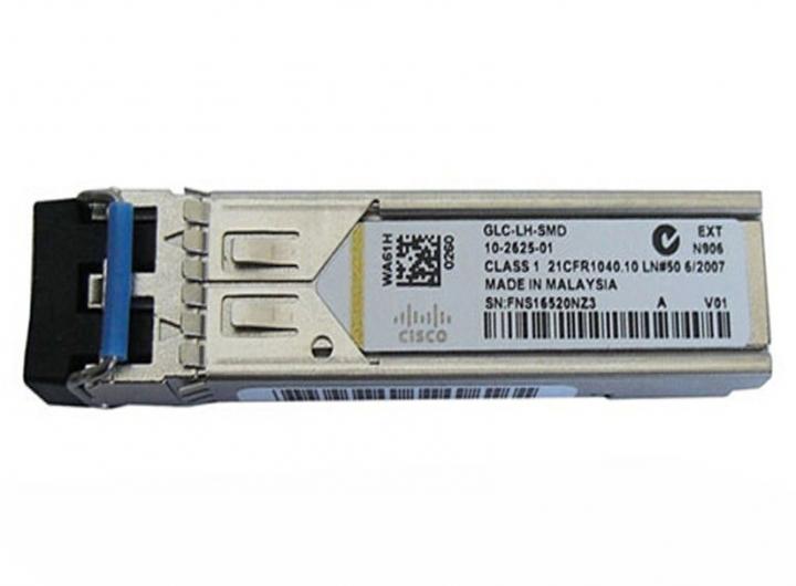 Module SFP Cisco GLC-LH-SMD 1310nm, 10km chính hãng