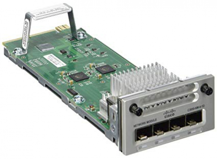 C3850-NM-4-1G, cisco C3850-NM-4-1G, module C3850-NM-4-1G, Network ModuleC3850-NM-4-1G