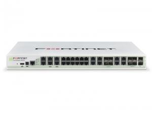 Firewall fortigate 200D