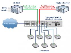 Switch mạng là gì? Tại sao switch mạng lại được sử dụng trong hệ thống mạng