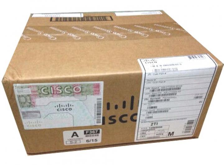 AIR-CT2504-25-K9 Cisco 2500 Series Wireless Controller AIR-CT2504-25-K9 2504 Wireless Controller with 25 AP Licenses