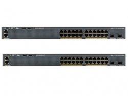 Các tính năng của Switch Cisco 2960 24 ports bạn đã biết?