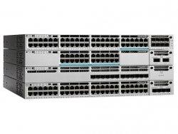 switch cisco 3850 hoạt động như thế nào?