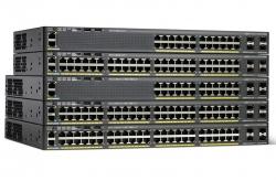 Cisco Sài Gòn phân phối switch Cisco catalyst 2960X chính hãng uy tín chuyên nghiệp
