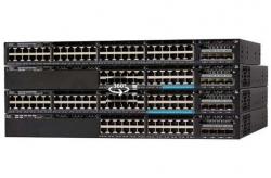 Cisco Sài Gòn phân phối switch Cisco catalyst 3650 chính hãng uy tín
