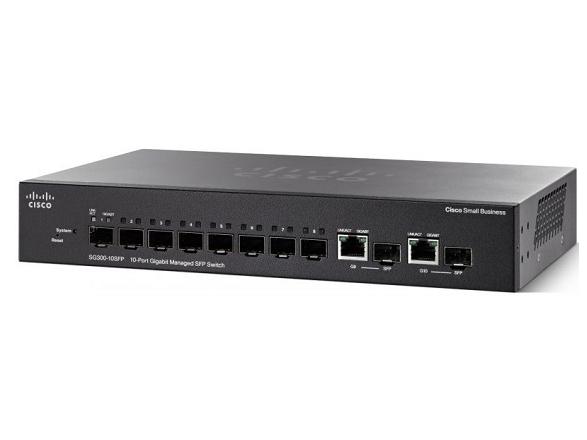 SG350-10SFP-K9-EU