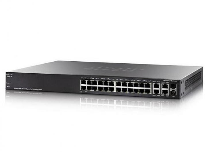 SG350-28MP, Cisco SG350-28MP, SG350-28MP-K9-EU