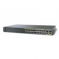 Switch Cisco Catalyst 2960 Plus tại sao vẫn được ưu chuộng xuất 15 năm qua?