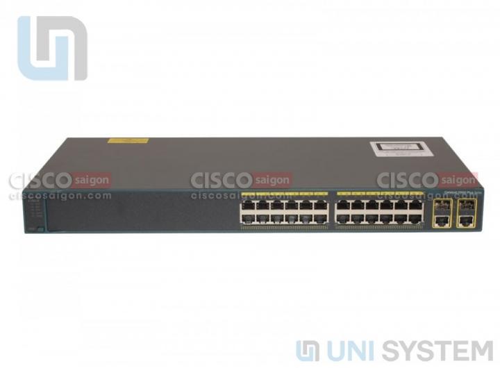 WS-C2960+24TC-L, Cisco WS-C2960+24TC-L, switch cisco WS-C2960+24TC-L