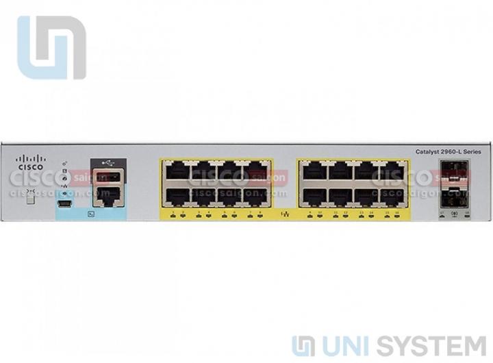 WS-C2960L-SM-16PS