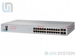 Cisco WS-C2960L-SM-24TS