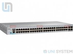 Cisco WS-C2960L-SM-48TS
