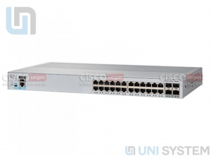 Cisco WS-C2960L-SM-24TQ