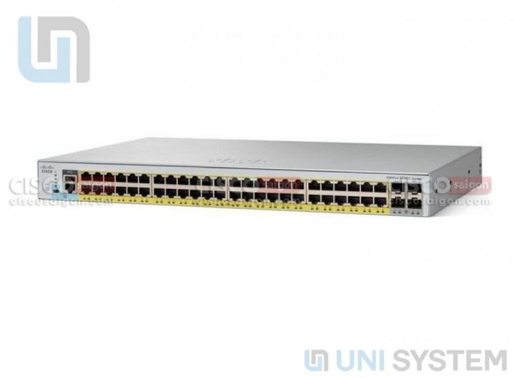 WS-C2960L-SM-48PQ