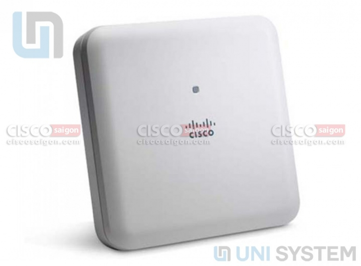 Cisco-Aironet-1850-Access-Point