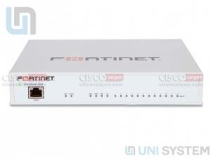 Firewall fortigate FG-80E-BDL