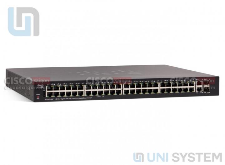 SG250X-48P-K9-EU chính hãng