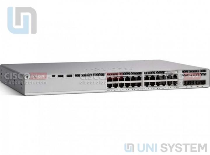 C9200L-24T-4X-A, Cisco C9200L-24T-4X-A