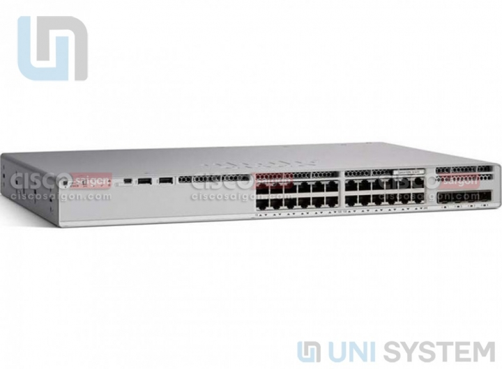 C9200L-24T-4G-A, Cisco C9200L-24T-4G-A