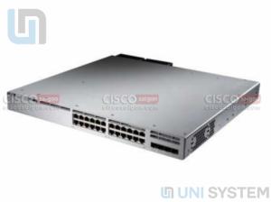 Cisco C9300L-24T-4G-E