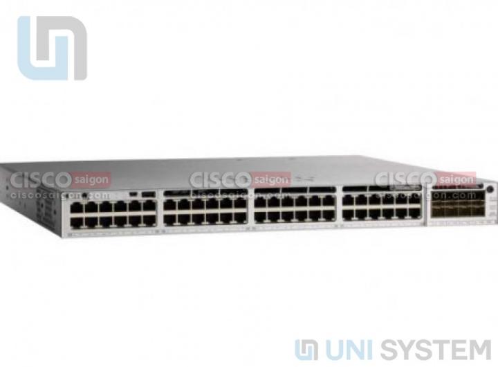 Cisco C9300L-48P-4X-E