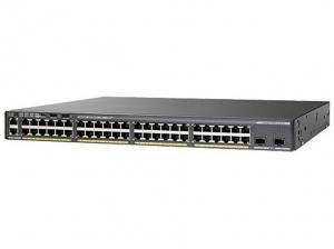 Cisco WS-2960XR-48TD-I