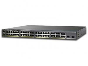 Cisco WS-C2960XR-48TS-I