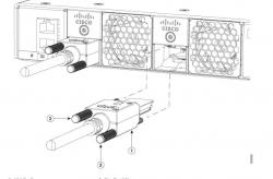 Hướng dẫn cài đặt phần cứng Switch Cisco Catalyst 9200 Series