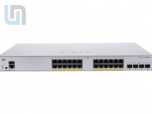 CBS350-24FP-4G-EU