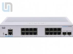CBS350-16T-2G-EU