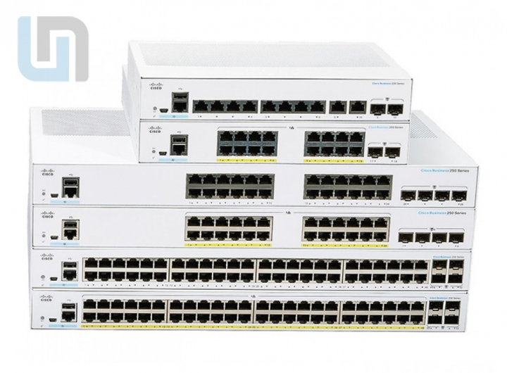 CBS250-48P-4X-EU