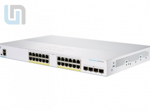 CBS250-24P-4X-EU