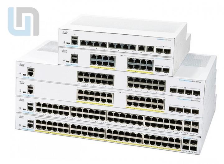 CBS250-48P-4G-EU