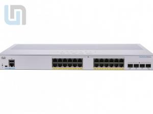 CBS250-24PP-4G-EU