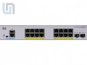 CBS250-16P-2G-EU