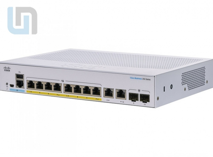 CBS250-8P-E-2G-EU