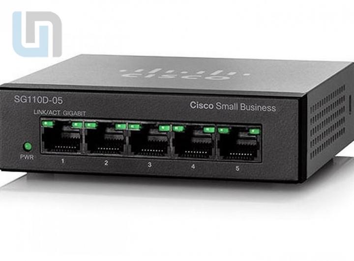CBS110-5T-D-EU