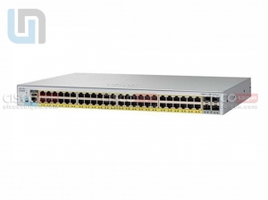Cisco WS-C2960L-48PS-LL
