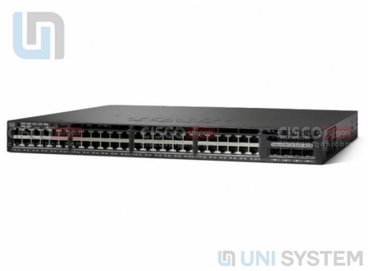 WS-C3650-48TS-E